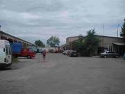 производственно складские площади Севродонецк