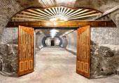 Экскурсионный тур в соляные шахты