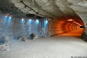 Оздоровительный тур. Соляные шахты