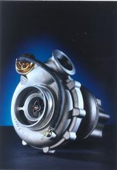 Купить турбину (турбокомпрессор)