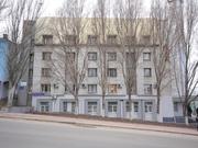 Продаётся часть 5-этажного здания со встроенными нежилыми помещениями