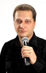 Музыкант в Луганске