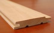 Вагонка деревянная сосна ольха для Вашего дома