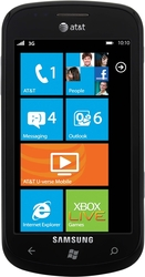 новые смартфоны из США Samsung i917 Focus и HUAWEI U8800 IMPULSE 4G