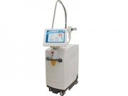 Фракционный эрбиевый лазер для омоложения кожи с длинной волны 1550нм