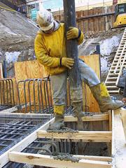 Требуются бригады бетонщики монолитчики