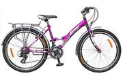 Новый подростковый горный велосипед  Formula Fuji для девочки