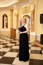 Тамада Наталья Стадник организует супер праздник! Луганск и область.