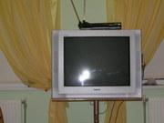 Телевизор  сони  панасоник  ЭЛЕКТРОН-451