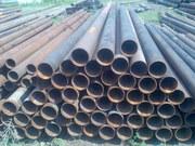 Трубы прямошовные 159х4-7