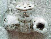 Размораживание водяных  труб