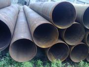 Трубы прямошовные Ø 478х8