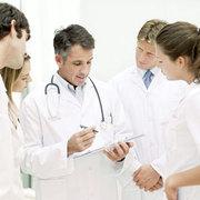Срочно требуется медицинский персонал!
