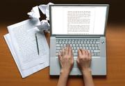требуется копирайтер для написания статей и объявлений