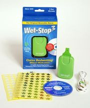 Лечение энуреза. Wetstop3 (энурезный будильник).