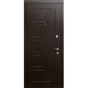 Металлические бронированные двери Берез (BEREZ)