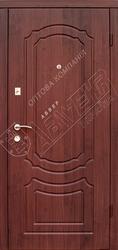 Входные стальные двери ТМ Абвер производства Украина