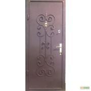 Изготовление металлических дверей в Луганске