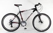 Купить горный велосипед  Kinetic Space,  продажа велосипедов в Луганске
