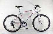 Купить горный велосипед  Kinetic Crystal,  велосипеды в Луганске