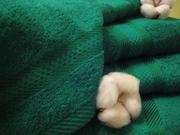 Махровое полотенце производство  Индия,  Пакистан