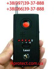 Детектор жучков,  поиск камер по доступной цене
