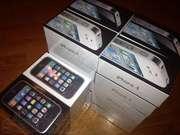 Neverlock оптом.  iPhone 3GS . коробка запаяна в заводскую плёнку.