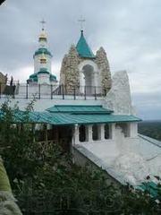 Святогорск и многие  другие экскурсии.