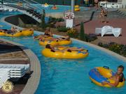 Самый лучший курорт Азовского побережья пгт.Кирилловка.