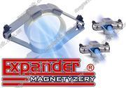 магнитный активатор топлива Expander,  уменьшает расход топлива от 1, 5л