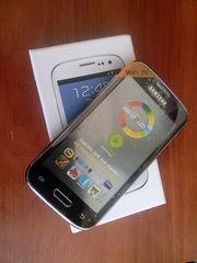 Новый Samsung Galaxy S3 TV,  WiFi,  2Sim,  заводская сборка!