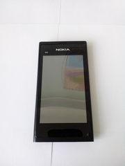 Nokia N9,  БАМПЕР в подарок! Наличие!