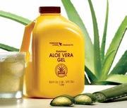 Гель Алое-вера источник почти всех полезных витаминов,  минералов