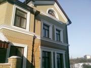 Декор для фасадов -придайте индивидуальности фасаду своего дома