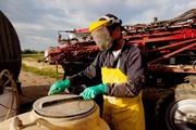 Ліцензія на діяльність з пестицидами та агрохімікатами