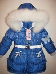 Зимняя куртка,  зимнее пальто