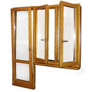Двери. Окна