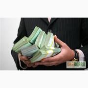 Деньги в кредит от частного инвестора.