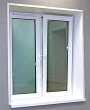 Окна. Двери