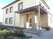 Дизайнерский дом в пос. Дзержинского