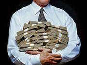 Деньги в кредит от группы частных инвесторов до 500 000 грн