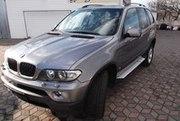 Розборка BMW