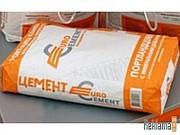 Продам цемент ПЦ-400 и ПЦ-500 Луганская и Донецкая область
