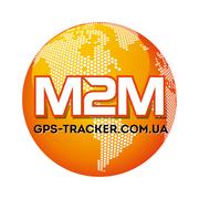 M2M gps мониторинг