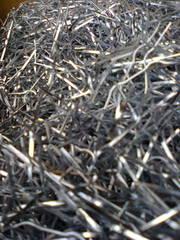 Фибра стальная анкерная с антикоррозийным покрытием от Производителя