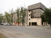 Класс А. Фасадное административное  здание