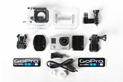 Аренда камеры GoPro hero 3