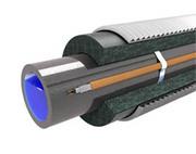 Системы обогрева трубопроводов и резервуаров