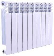 Алюминиевые радиаторы Summer 500/85 16 атм.
