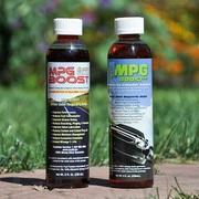 MPG-BOOST экономия топлива до 35 %